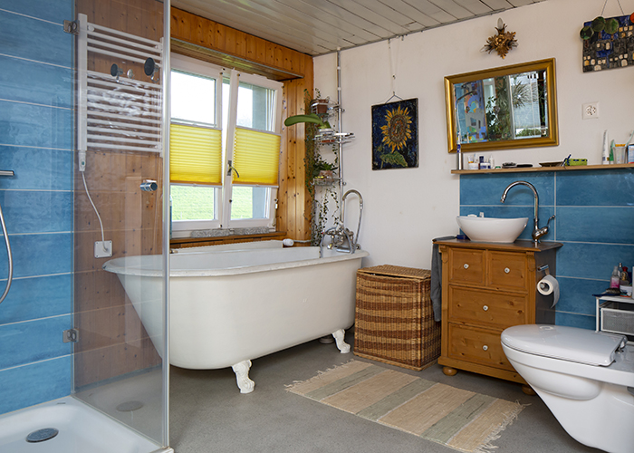 Sanitär Markus Staub Badezimmer